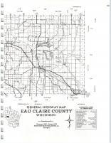 Map Image 020, Eau Claire County 1976